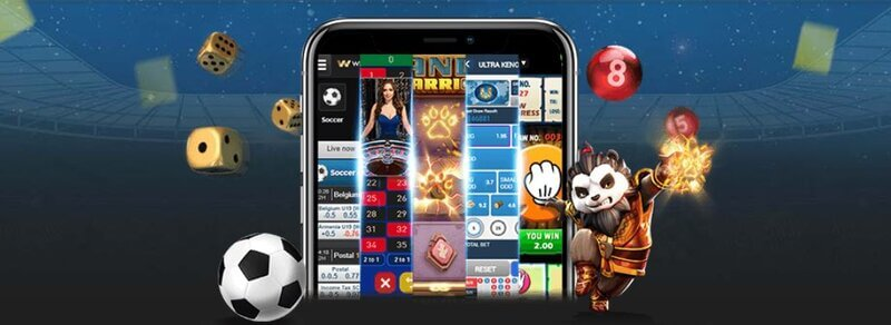 Download W88 App and Enjoy Top-Rated Games