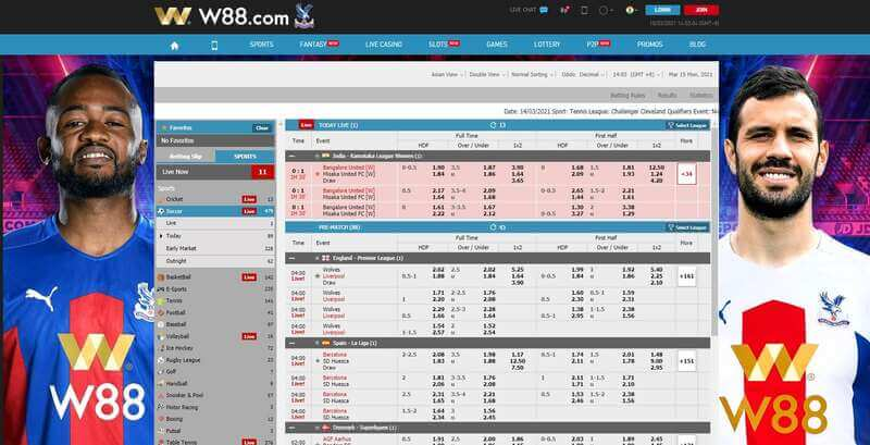 Play Football to the Most Trusted Bookies in India