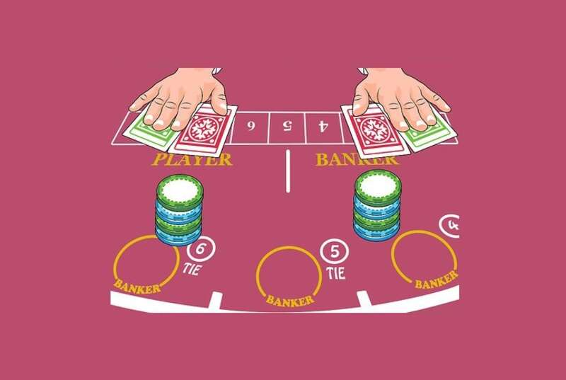 Bring Your Chance Up with Baccarat Online