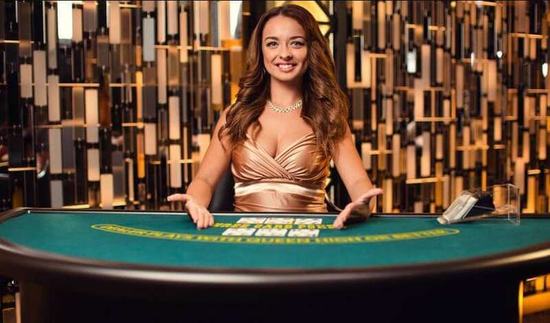 Experience Las Vegas Vibe Right at Baccarat Live