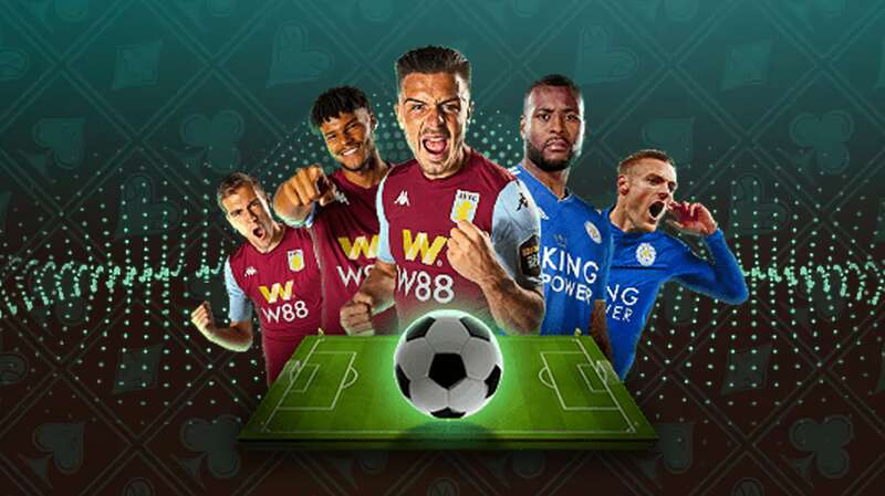 W88 Soccer: An All-Time Favorite Sportsbook Betting Game in India 2021