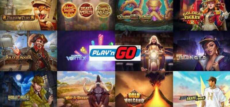 Have Fun on the Go With Play'N Go W88 Games