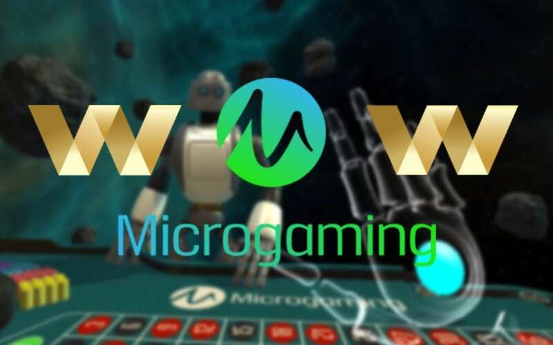 Microgaming Review History of Microgaming Games