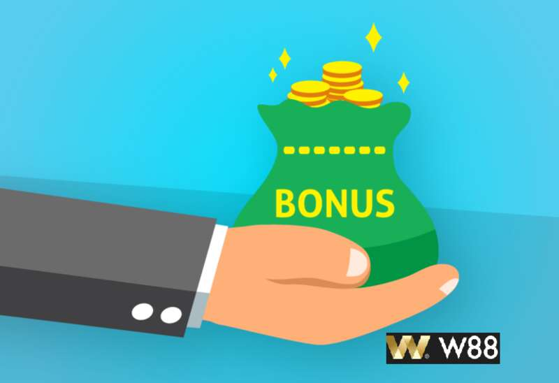Click Secure Link for W88 and Receive Various Bonuses