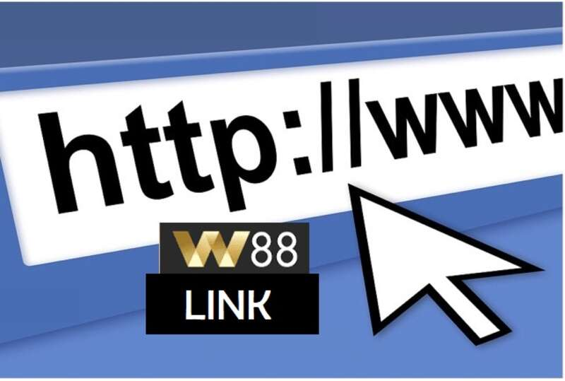 W88 Link Feature