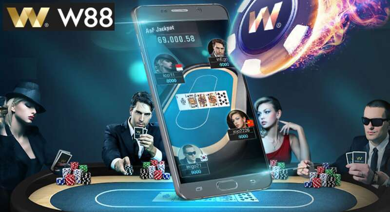 Accessible Gambling with Play Poker On the Go