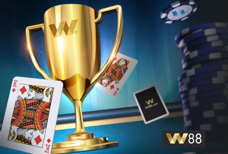 The Fundamentals to Triumph in How to Play Poker W88